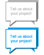 Tell us about your project!
